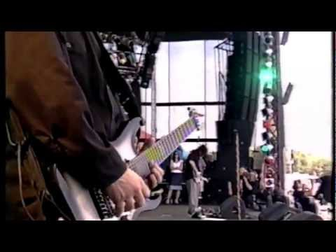 Korn - Trash [HQ] (Live at Pinkpop 2000)