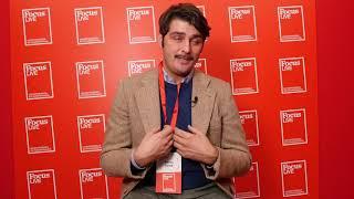 Focus Live: l'intervista Federico Esposti