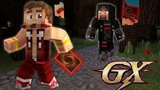 Minecraft Yugioh GX! - Shadow Riders! (Minecraft Roleplay) #6