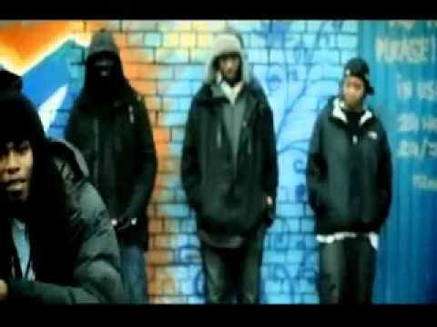 Skitz ft. Rodney P Buggsy - Struggla Born Inna System