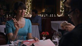 Hot Date - The Skinny Bitch Diet Menu
