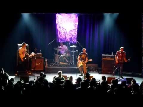 Youth Brigade - at The El Rey Theatre - Los Angeles, CA - February 18, 2013