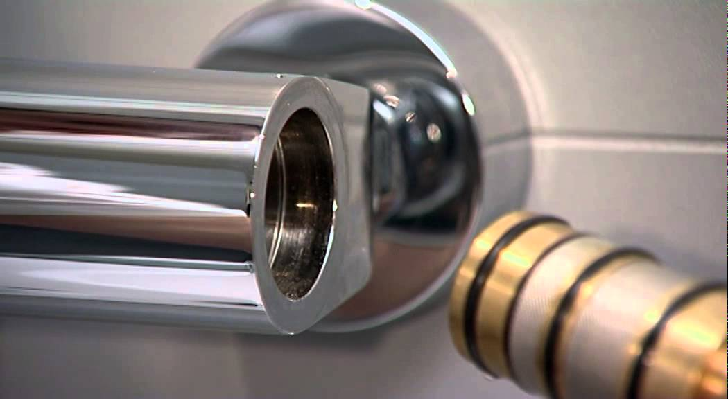 What Is A Thermostatic Shower Valve