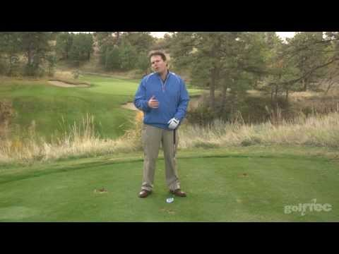 How Can a Credit Card Improve the Impact Position in Your Golf Swing?