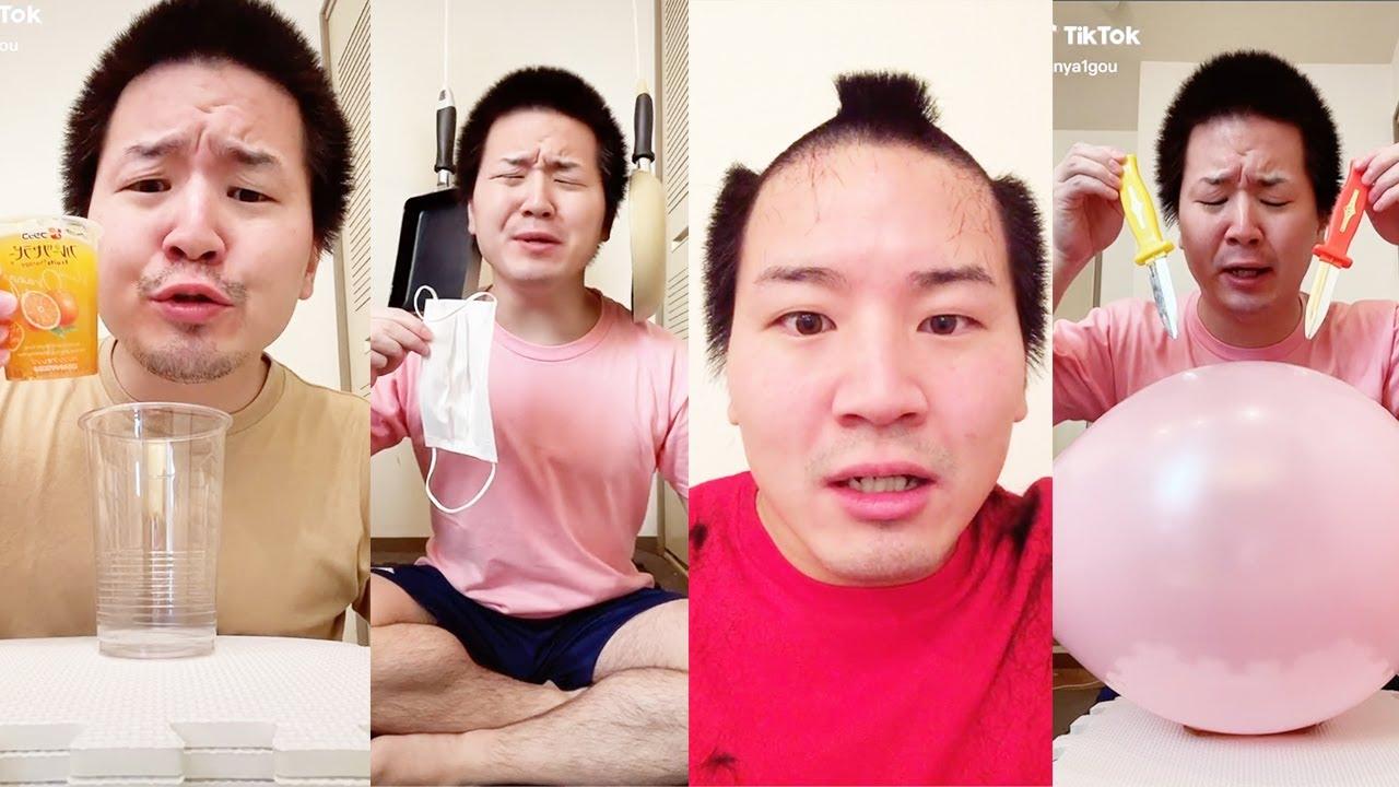 NON STOP COMEDY -  @Junya.じゅんや  | Junya 1 gou Funny Tiktok Videos Part-2