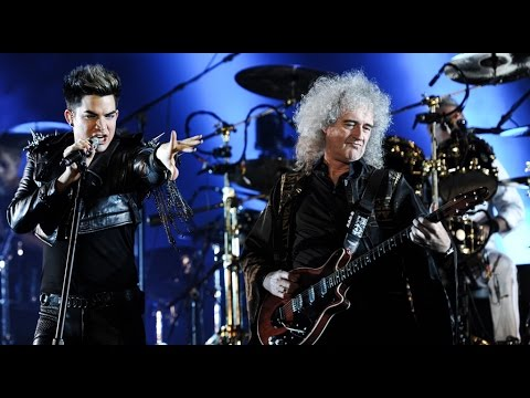Queen + Adam Lambert - Buenos Aires, full show - 25th September 2015
