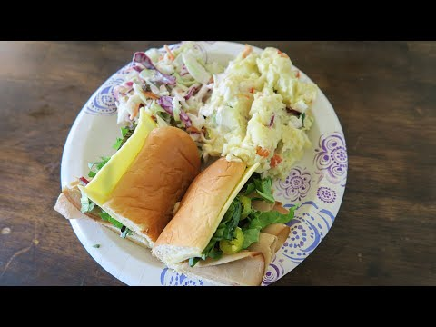 vegan-food-anyone-can-enjoy!-:-sandwiches,-american-potato-salad,-&-coleslaw