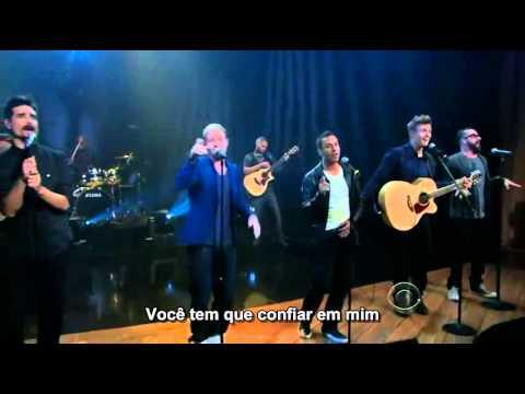 Backstreet Boys - Trust Me Legendado