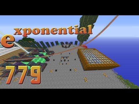 Exponential 779 Омега броня