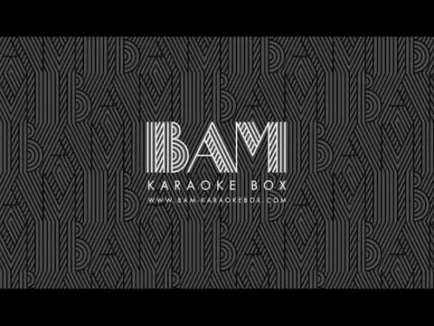 Comic Con Paris / BAM Karaoké Box - Bohemian Rhapsody