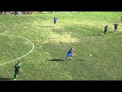 SCS vs Central Valley Christian Academy Soccer