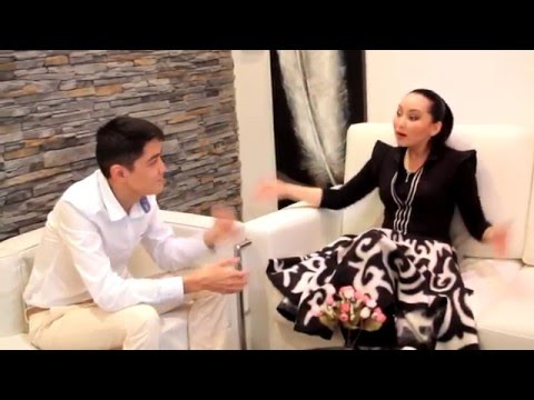 Баян Есентаева- честная беседа