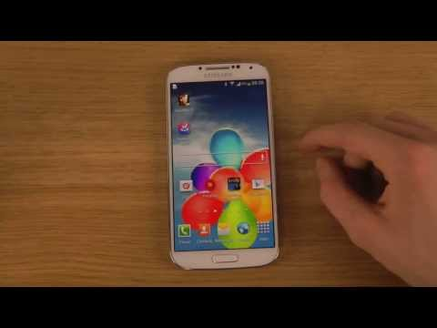 How To Download Apps From Samsung Apps On Your Samsung Galaxy S4