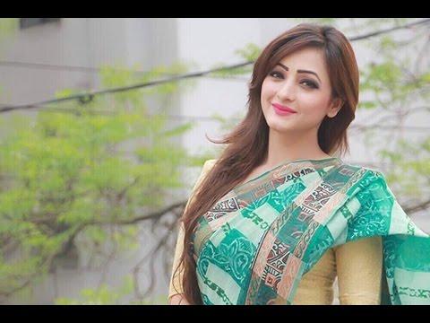 Bangladeshi beautiful model