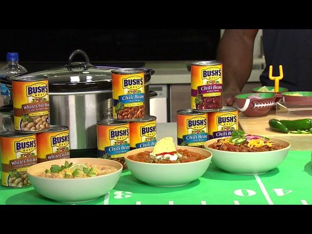 Terrell Davis Has Super Bowl Tips