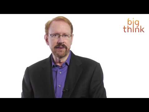 Daniel Burrus: Predicting the Future