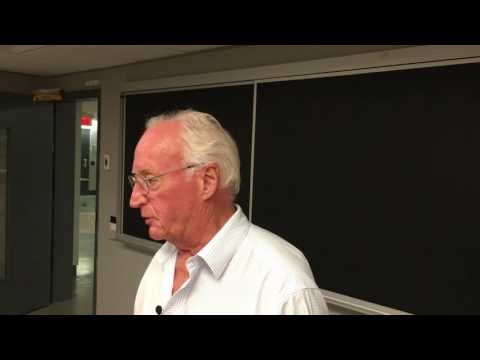 Dr John Trent: Learning to Market Global Reform