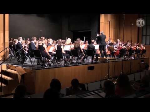 Orchesterkonzert // Collegium musicum der Universität zu Köln