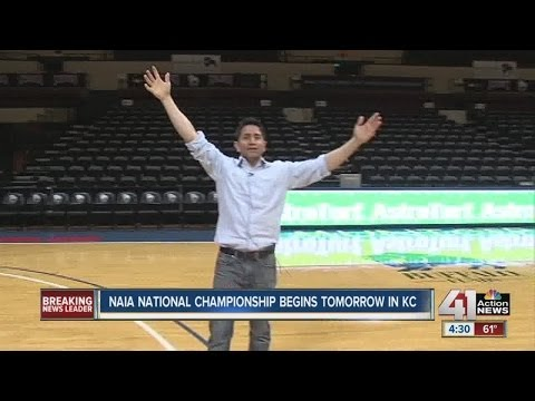 NAIA National Championship begins Wednesday in KC