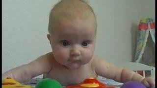 Ребенку 3 месяца(сколько должен весить ребенок в 3 месяца, развитие детей до года, ребенок до года, воспитание ребенка до..., 2013-11-06T08:24:35.000Z)