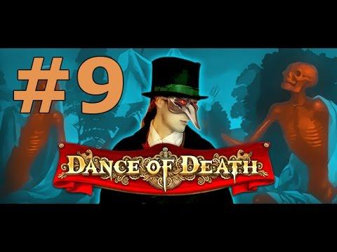 Dance of Death - Episode 9 - LOVE  