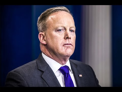 LIVE Stream: White House Daily Press Briefing with Sean Spicer 5/8/17