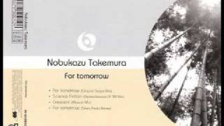 nobukazu takemura for tomorrow silent poets remix