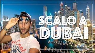 Dubai 2016: cosa vedere se fate scalo? [Vlog ita - Airport - Burj Khalifa]