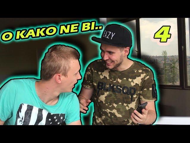 Balkanske Pjesme u Pravom Životu 4