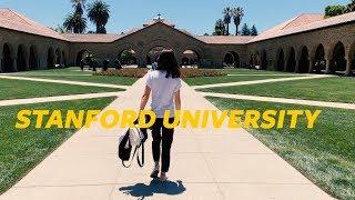 Stanford University // Калифорния // Стэнфорд // Кремниевая долина // Пало Альто