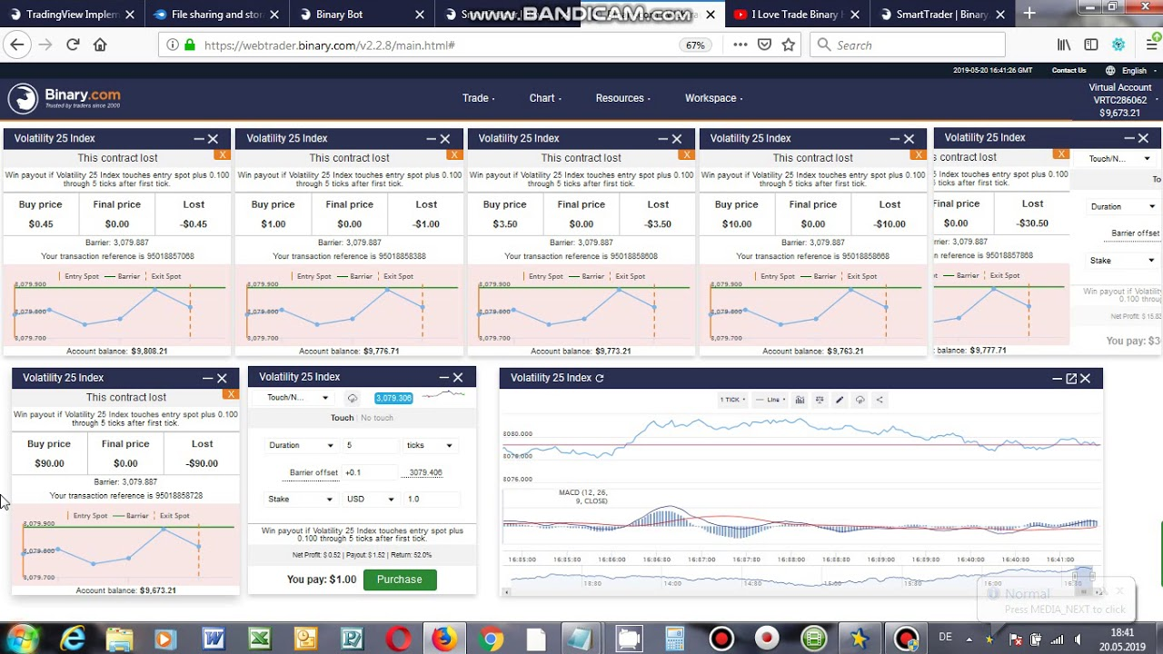 auto click software for binary options