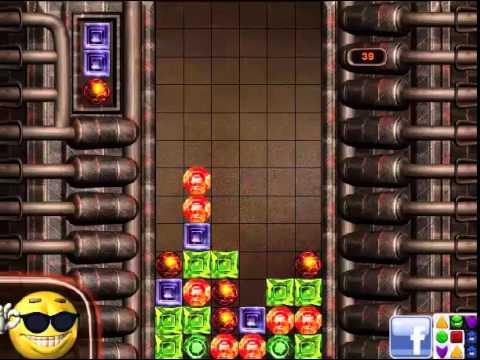 Tetris Zuma Juego De Tetris Gratis Youtube