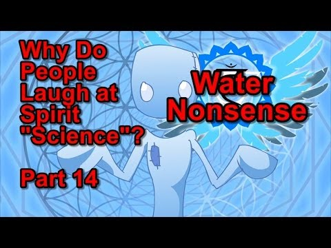 Water Nonsense (WDPLaSS 14)