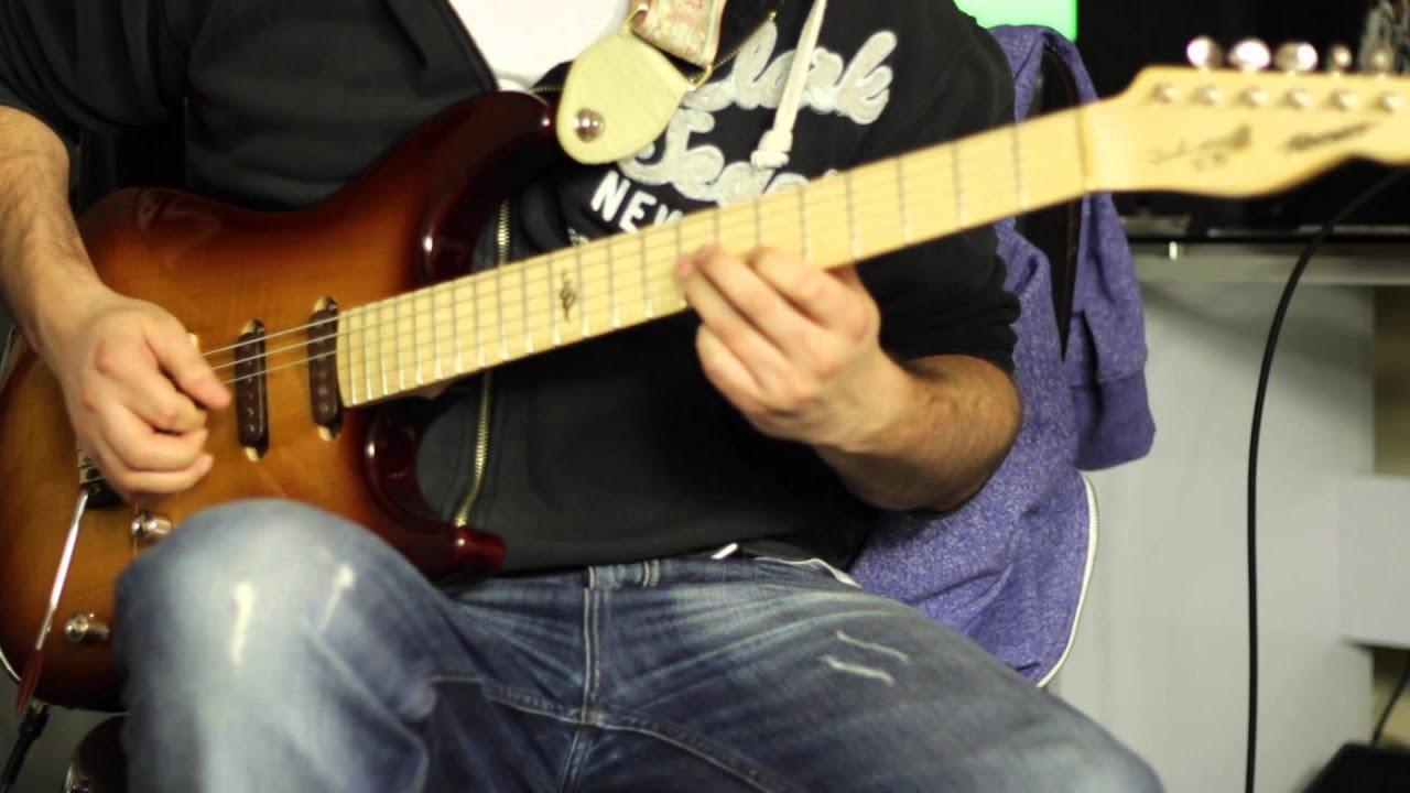 Practice Vid 2 - Time Feel