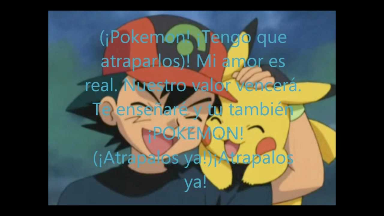 letra opening full: