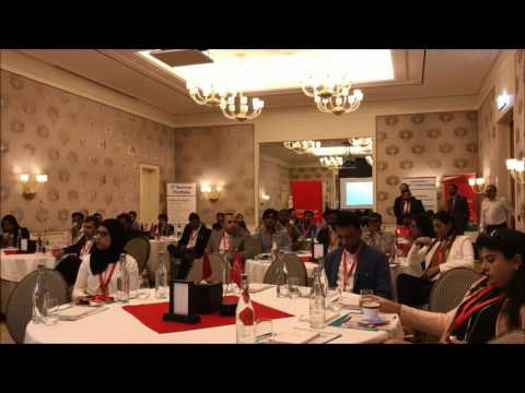 Oracle PAAS day in Dubai