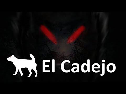 El Cadejo - Leyenda de El Cadejo - El Cadejo Blanco - El Cadejo Negro