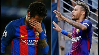 9 Times Neymar Jr Revenge In Football | HD