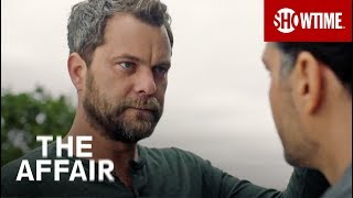 'Does She Know You're Married?' Ep. 4 Official Clip | The Affair | Season 4