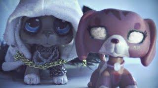 Littlest Pet Shop: ♰Kissing Sin♰ (Episode #31 Farewell)