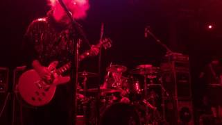 """Melvins """"Sober-delic (acid only)"""" @ The Troubadour 07-07-2017"""