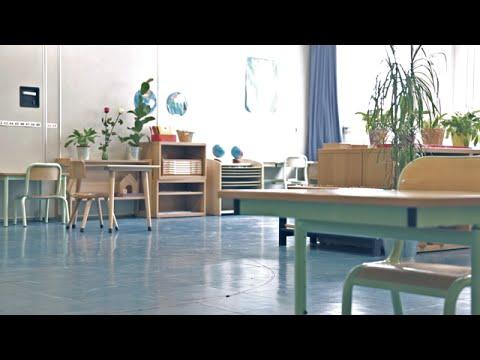 R organisez votre classe maternelle youtube - Amenagement classe maternelle ...