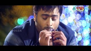 Prathinidhi Telugu Movie Songs - Chupullo Paravasham - Nara Rohith, Shubra Aiyappa