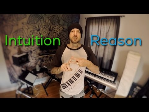 Intuition VS Reason - What's The Difference??