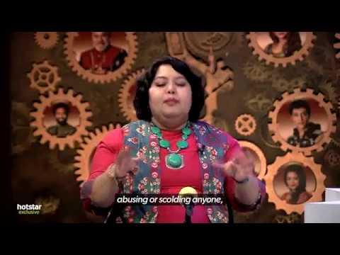 Balaji's work is done | Bigg Boss Tamil Hotstar Exclusive