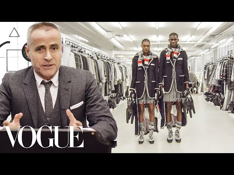 thom-browne's-entire-design-process,-from-sketch-to-dress- -vogue