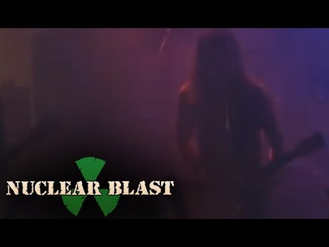 ENFORCER - Scream of the Savage (OFFICIAL LIVE CLIP)