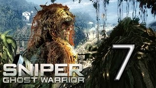 Sniper: Ghost Warrior Let