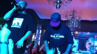 B.U.G Mafia - Strazile