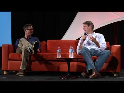 Rich Barton & Bill Gurley Unplugged at the GeekWire Summit 2013